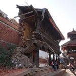 Terremoto y Bloqueo. La situación de Nepal en el momento del viaje.