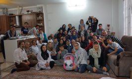 Couchsurfing y la Hospitalidad Iraní (segunda parte)