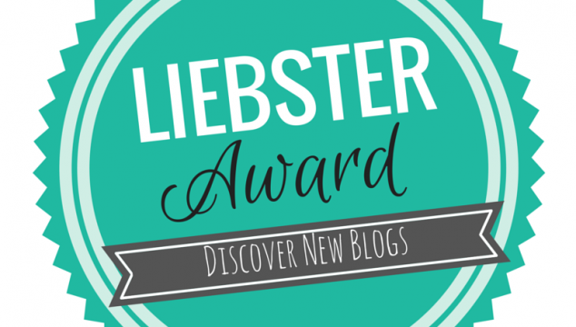 Nominados a los Liebster Award