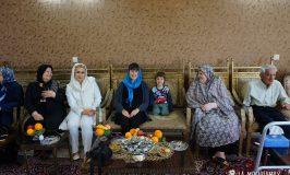 Ventajas e Inconvenientes de viajar durante el NOWRUZ (año nuevo iraní)