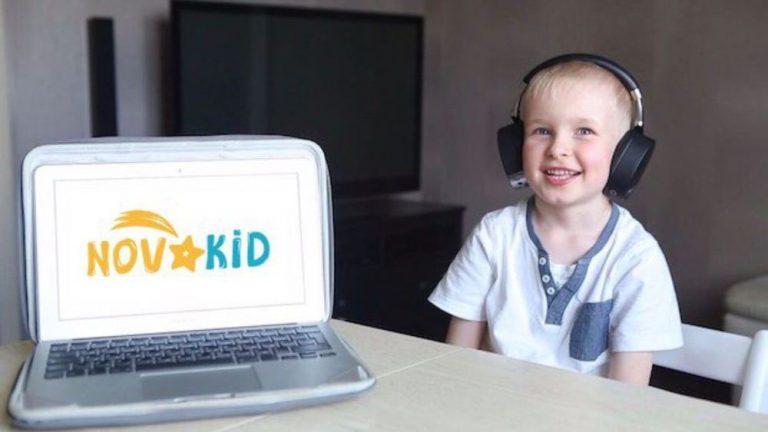 Aprender ingles online para niños