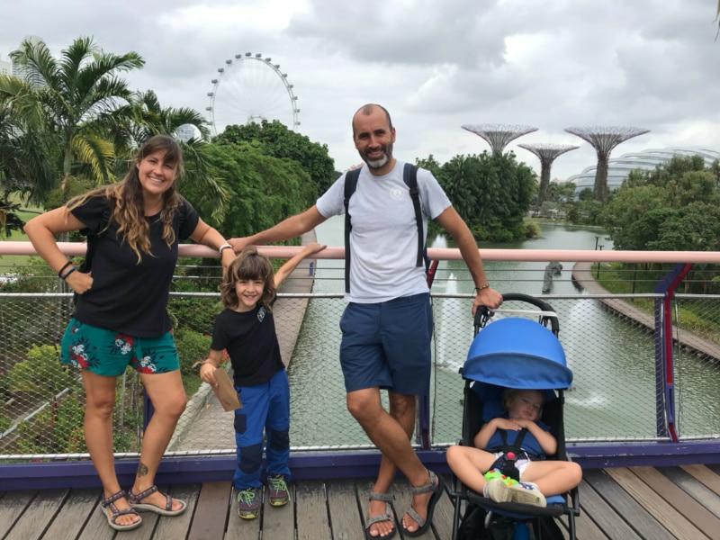 Foto del post presupuesto de viaje en Singapur