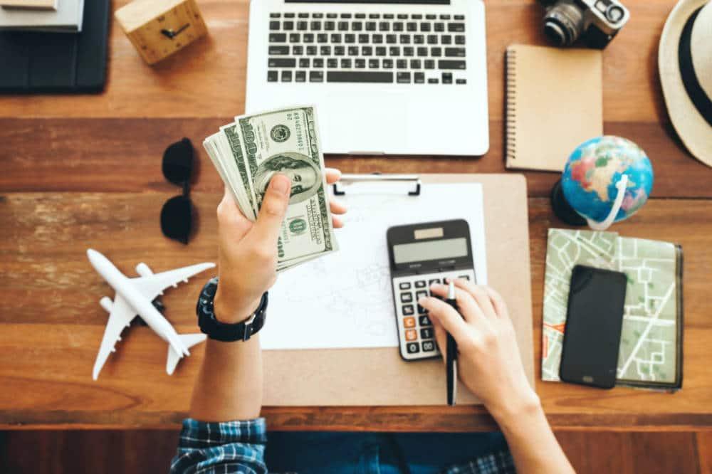 Presupuesto de viaje mochilero de un año por el Sudeste Asiático en familia