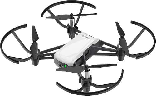 DJI Ryze Tello el dron barato para viajar