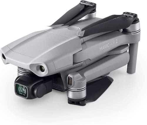Mavic Air 2, el mejor drone para viajar