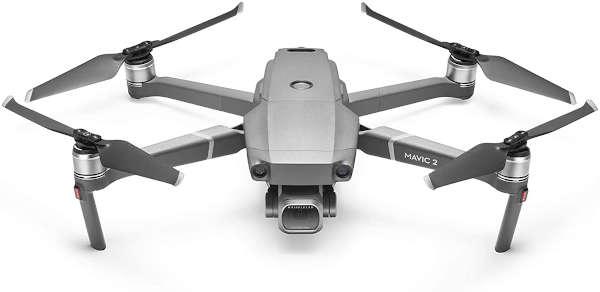 Mavic Pro 2 el drone de mayor calidad para viajar