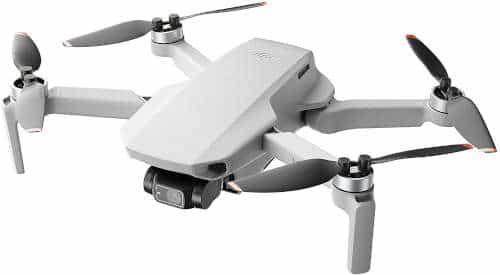 El mejor drone plegable para viajar mavic mini 2