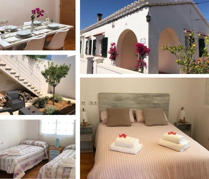 Casa típica Ciutadella, mejor opción de hospedaje en Ciutadella