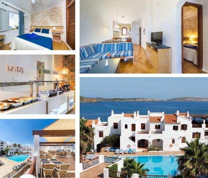 Comitas Tramuntana Park, una de las mejores opciones para hospedarse en el norte de Menorca