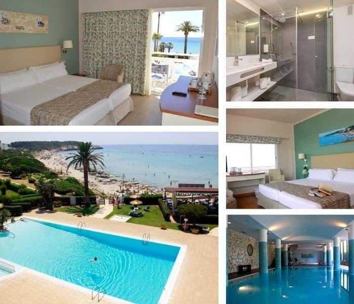Hotel Santo Tomas, hotel con encanto en menorca