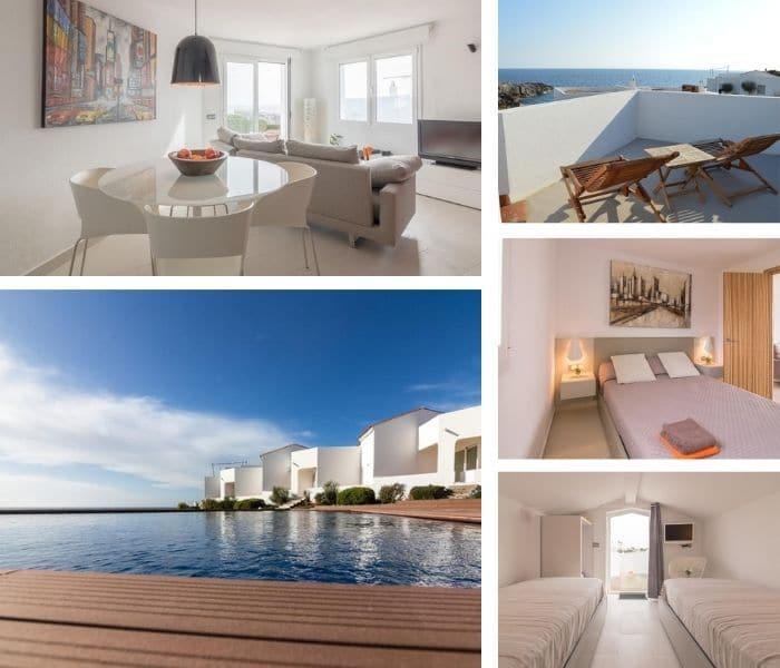 Villa Excelent, una de las mejores villas de Menorca